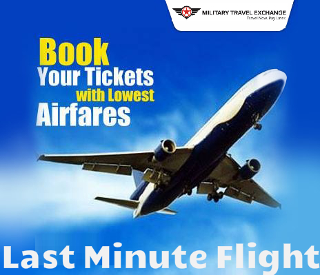 cheap flights military